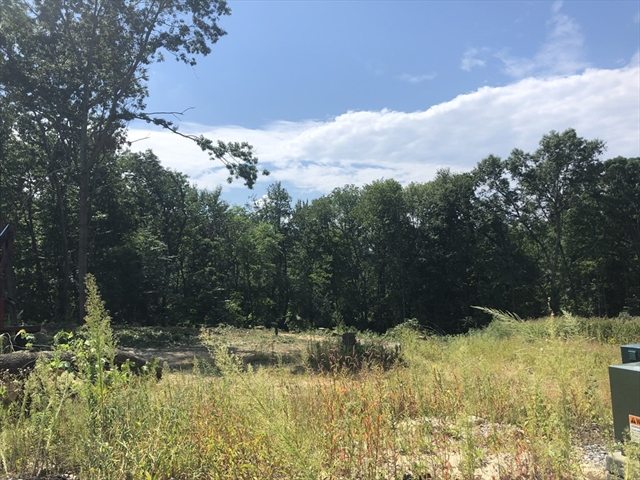 Lot 5 Goose Pond Path Bolton MA 01740