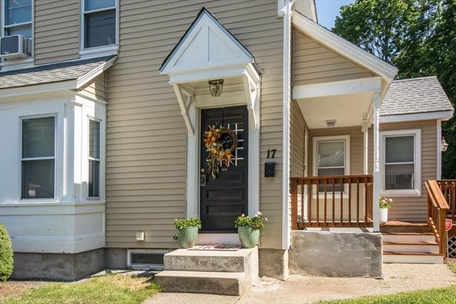 17 Priest Street Hudson MA 01749