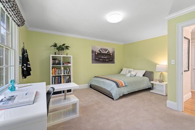 28 Burke Lane Wellesley MA 02481
