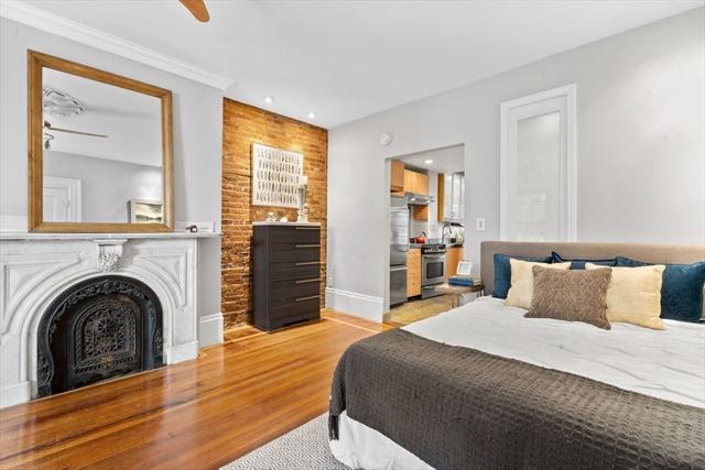 15 Concord Square Boston MA 02118