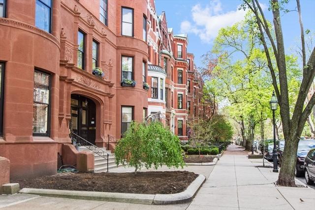 227 Marlborough Street Boston MA 02116