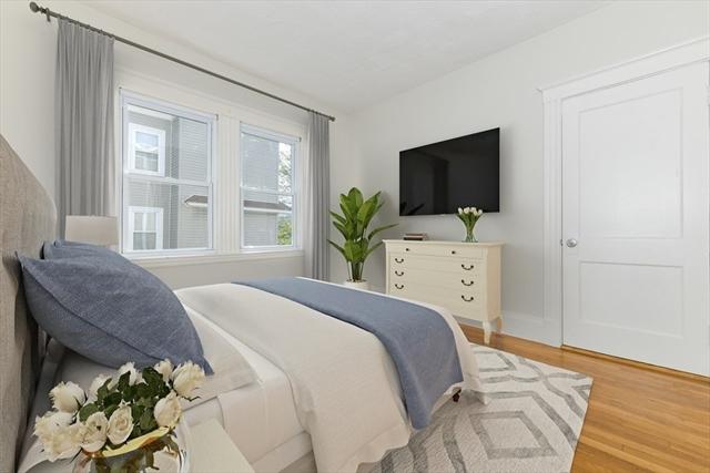 261 Belgrade Avenue Boston MA 02131