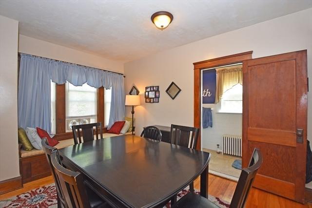 38 Highland Street Auburn MA 01501