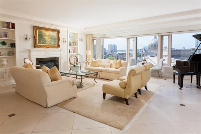 100 Belvidere Street, Boston, MA, 02199, Back Bay Home For Sale