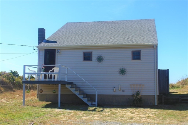 117 Samoset Avenue Wellfleet MA 02667
