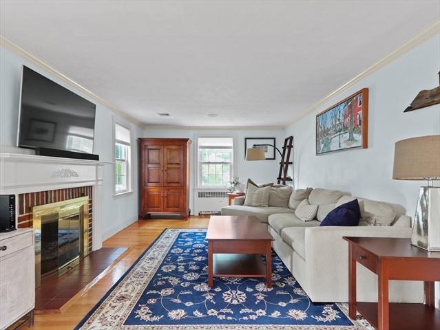 7 Ferncroft Road Boston MA 02132