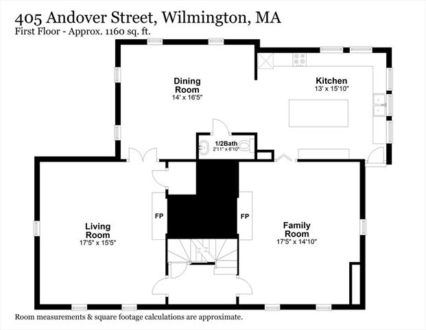 405 Andover Street Wilmington MA 01887