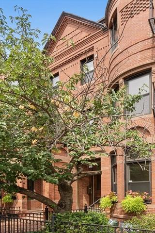 245 W Newton Street Boston MA 02116