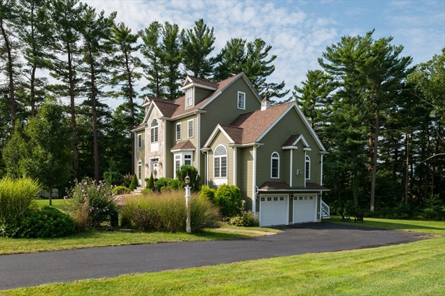 6 Grove Way Whitman MA 02382