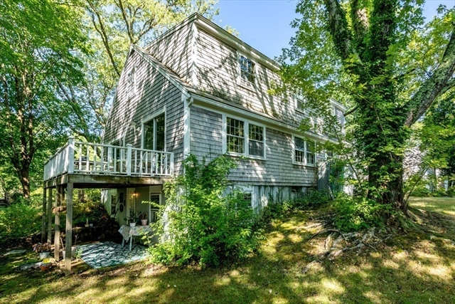 38 Stetson Lane Barnstable MA 02601