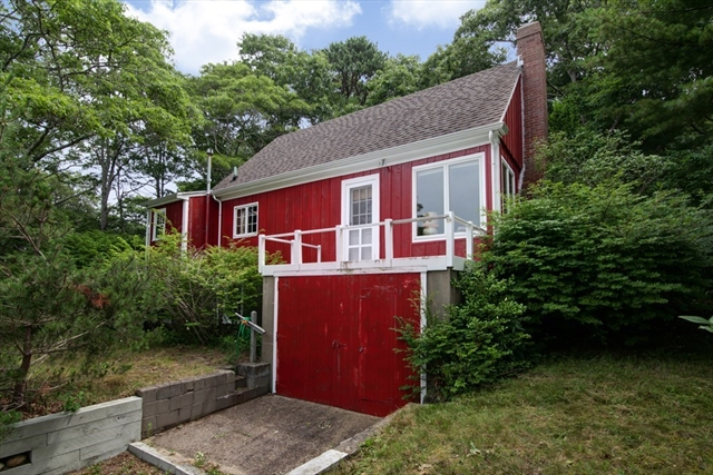 29 Childs River Road Falmouth MA 02536