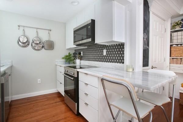144 Commonwealth Avenue Boston MA 02116