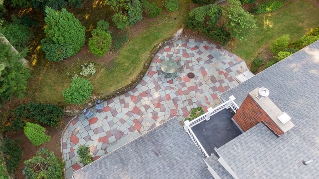 80 EVERGREEN Way Belmont MA 02478