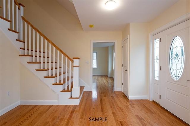 8 Tanner's Ridge Road Peabody MA 01960