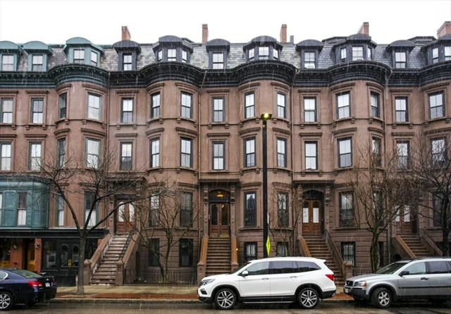 529 Columbus Avenue Boston MA 02118