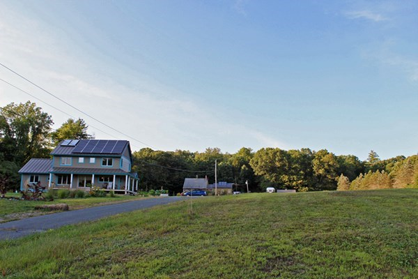 375 lot 3 Barton Road Greenfield MA 01301