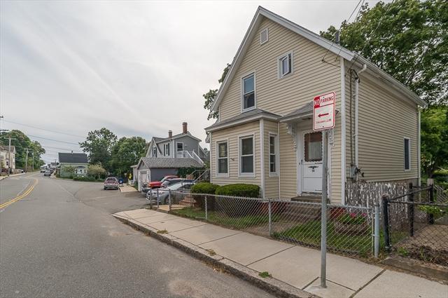 94 Centennial Avenue Gloucester MA 01930