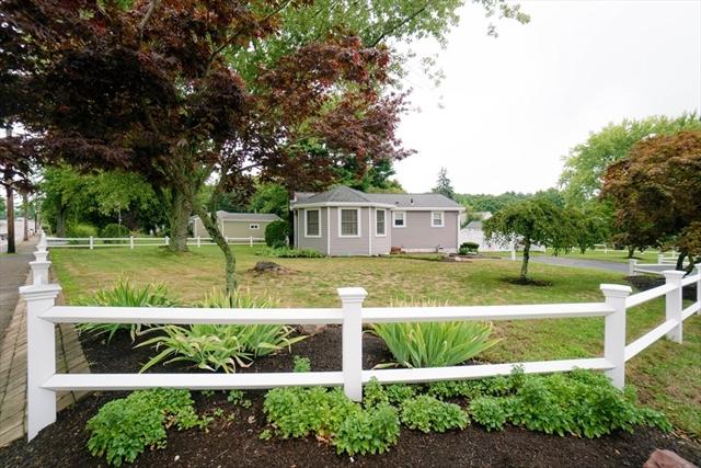 6 Donald Tennant Circle North Attleboro MA 02760