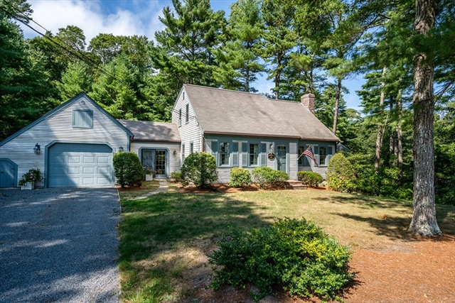 189 Hickory Hill Circle Barnstable MA 02655
