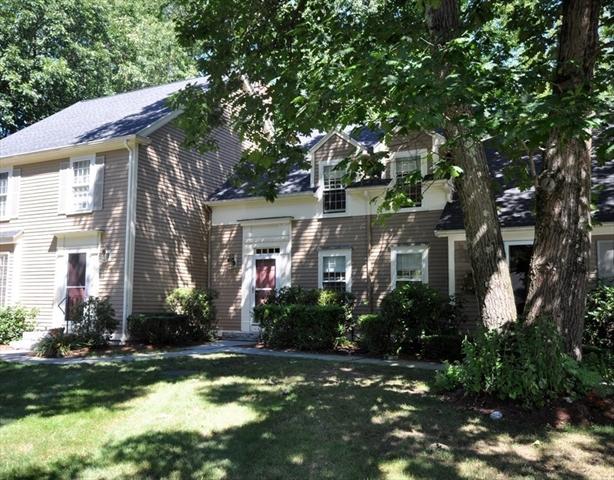 17 Cranberry Lane Concord MA 01742