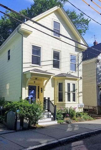 216 Windsor Street Cambridge MA 02139