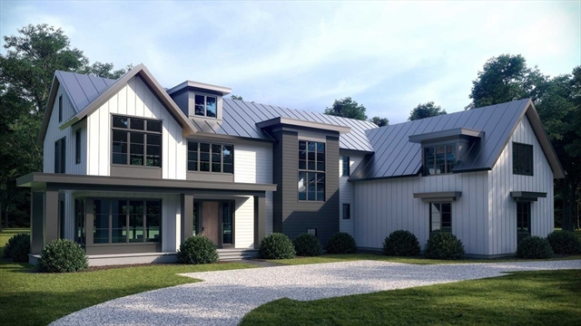 273 Country Drive Weston MA 02493