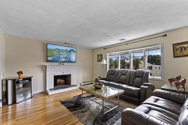84 Bornwood Drive Norwood MA 02062