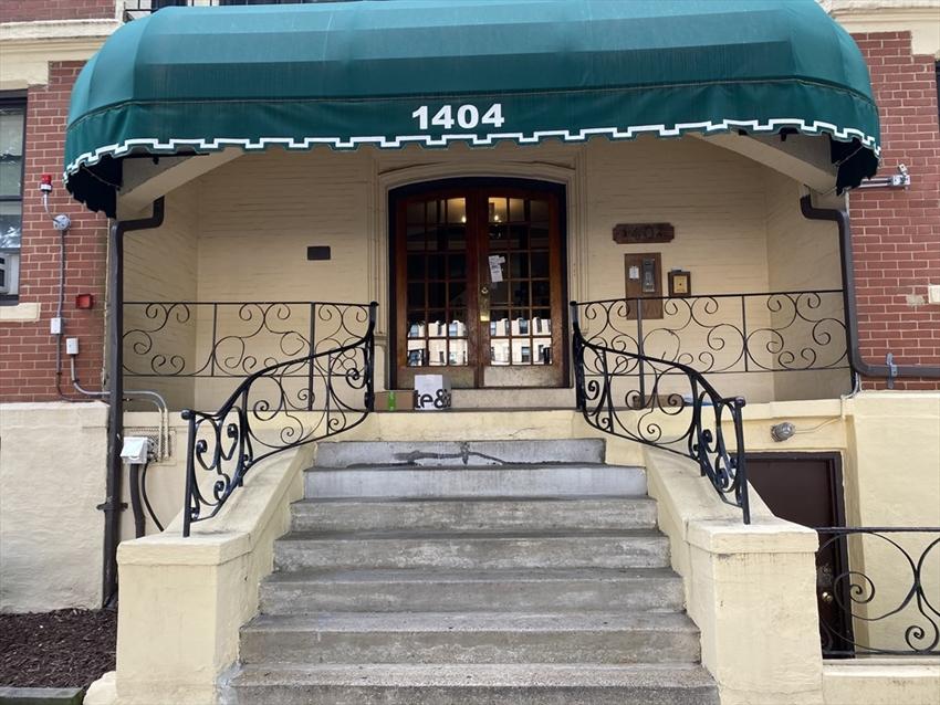 1404 Commonwealth Ave, Boston, MA Image 1