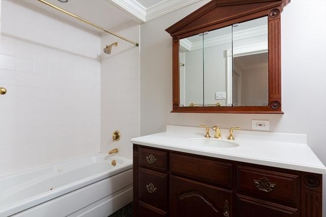111 Saint Botolph Street Boston MA 02115