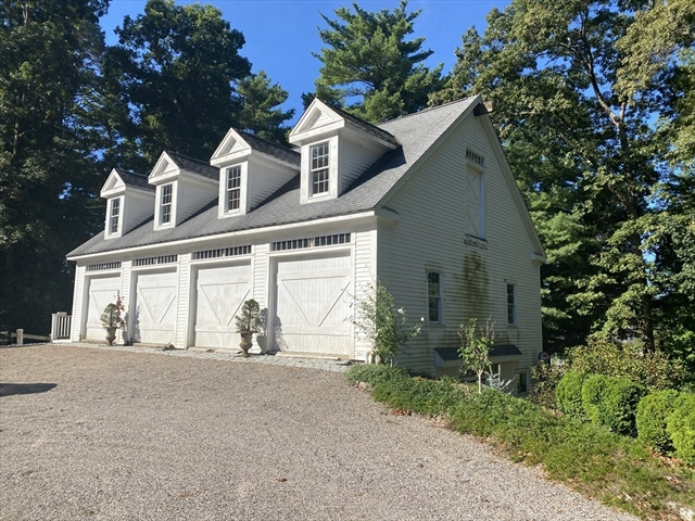 1 Donnelly Drive Dover MA 02030