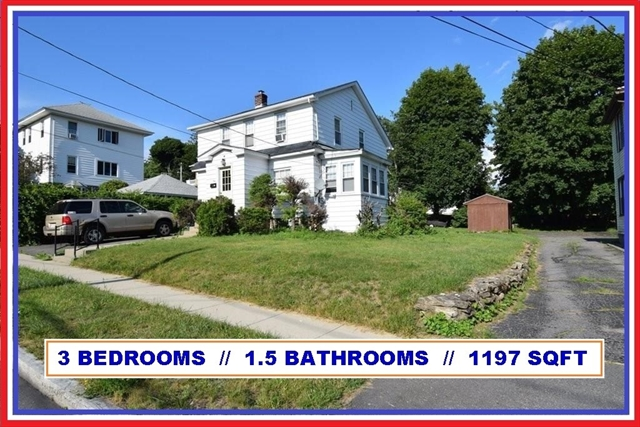 1 DELLWOOD Road Worcester MA 01602