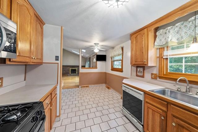 324 N Quincy Street Brockton MA 02302