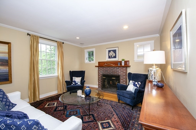 38 Reservoir Road Cohasset MA 02025