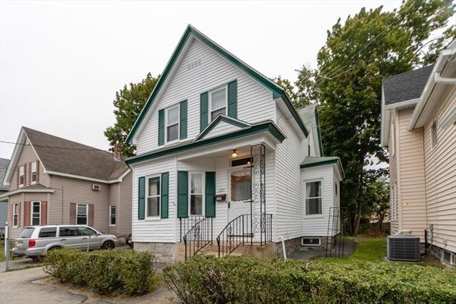 123 B Street Lowell MA 01851