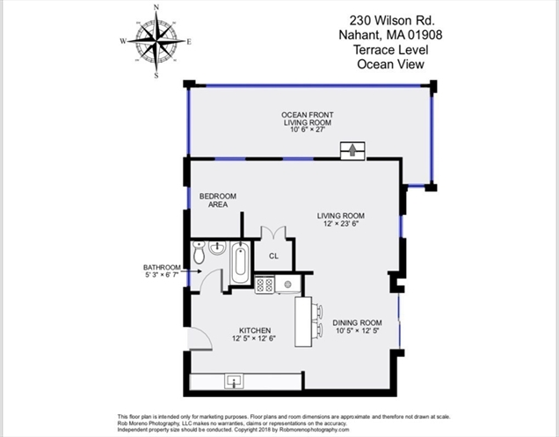 230 Wilson Road Nahant MA 01908