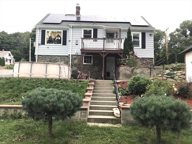 40 PINEHURST Avenue Auburn MA 01501