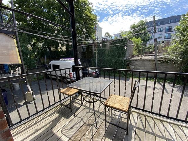3 Chilcott Place Boston MA 02130