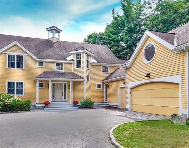 286 South Great Road Lincoln MA 01773