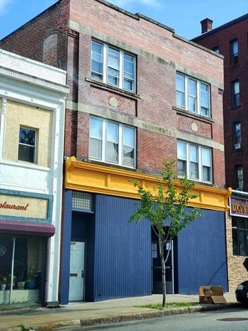 761 Main Street Worcester MA 01610