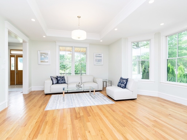 46 Walnut Park, Newton, MA, 02458,  Home For Sale