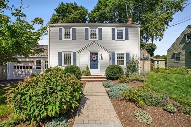 51 Autumn Lane Dedham MA 02026