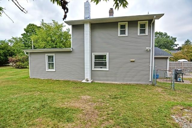 196 Phillips Street Attleboro MA 02703