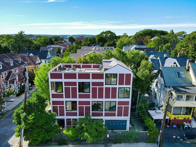88 Winslow Ave, Somerville, MA, 02144, Davis Square Home For Sale