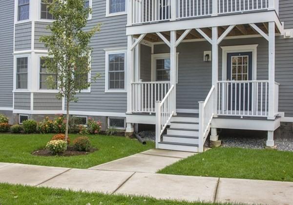 5 Pomeroy Terrace Northampton MA 01060
