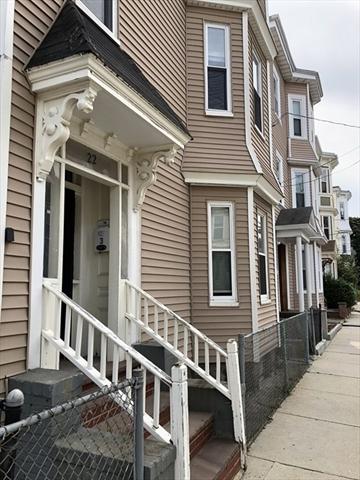 22 Chestnut Avenue Boston MA 02130