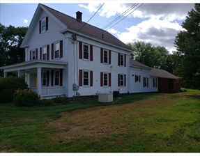 79 State Street, Whately, MA 01093