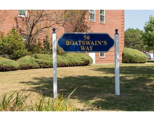 50 Boatswains Way #213, Chelsea, MA 02150