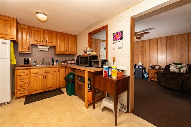 24 Gannett Street Brockton MA 02302