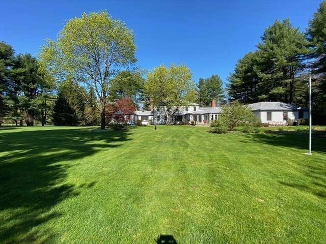21 Decatur Lane Wayland MA 01778