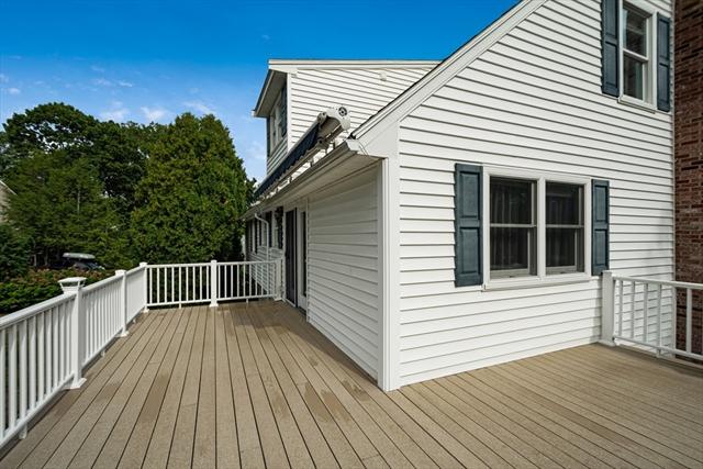 41 Sylvanus Wood Lane Woburn MA 01801